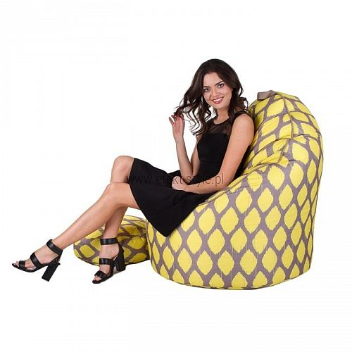 Fotel EXCLUSIVE + GRATIS - produkt medyczny