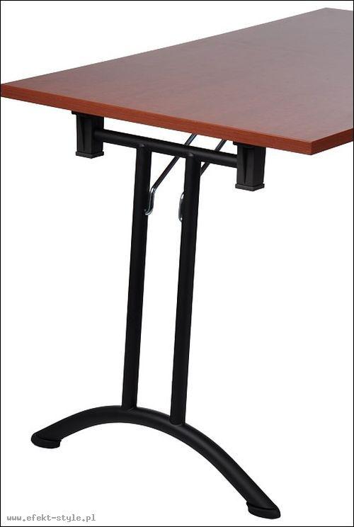 Stelaż składany do stołu EF-922/C czarny
