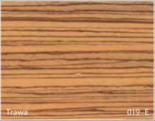 Stolik BANKO 1-osobowy z regulacją pochyłu blatu i wysokości - Trawa 019-E
