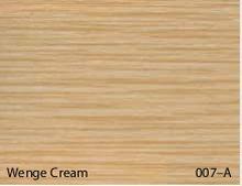 Stolik BANKO 1-osobowy z regulacją pochyłu blatu i wysokości - Wenge cream 007-A