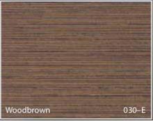 Stolik BANKO 1-osobowy z regulacją pochyłu blatu i wysokości - Woodbrown 030-E