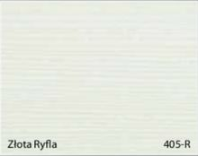 Stolik BANKO 1-osobowy z regulacją pochyłu blatu i wysokości - Złota ryfla 405-R