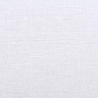Fotel MILAN 85H - Aspen: 01-white