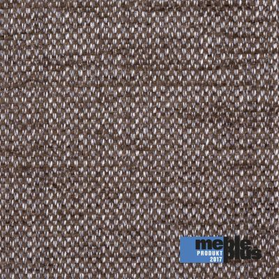 Fotel MILAN 100H - Largo: 04 brown