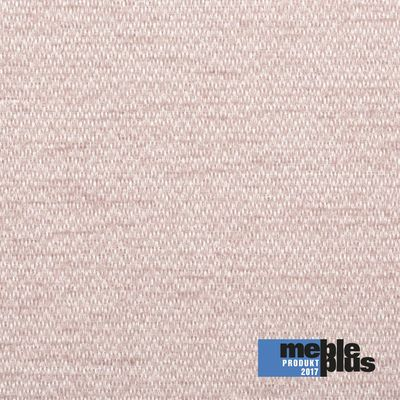 Fotel MILAN 100H - Largo: 09 powder pink