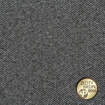 Fotel MILAN 100H - Novel: 05 dark stone