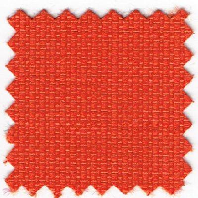 Krzesło konferencyjne Set White V Net Chrome - NOTE N11 pomarańcz