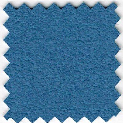 Krzesło konferencyjne Set White V Net Chrome - VALENCIA VL-03 niebieski