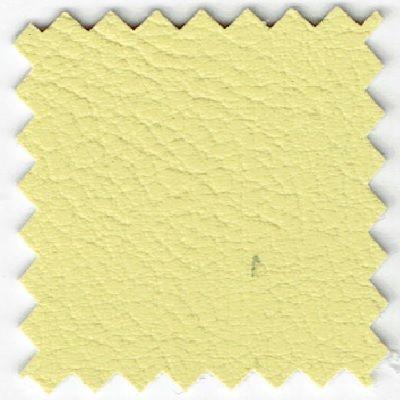 Krzesło konferencyjne Set White V Net Chrome - VALENCIA VL-11 jasnożółty
