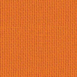 Fotel konferencyjny FAN 10R - NX03 pomarańczowy