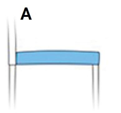 Krzesło SIMPLE 85h - A