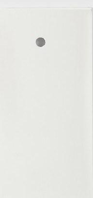 Fotel MILAN 85H - Biały