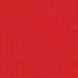 Fotel konferencyjny FAN 10R - NX05 czerwony