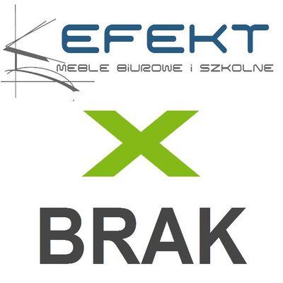 Lada recepcyjna BIANCA - Dąb Mleczny 8622