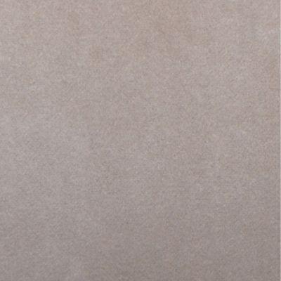 Sofa wysoka CAVE CV9NR2 - 2 osobowa z wąskim bokiem po prawej stronie - CH009 beż