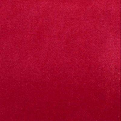 Sofa wysoka CAVE CV9NR2 - 2 osobowa z wąskim bokiem po prawej stronie - CH022 czerwony
