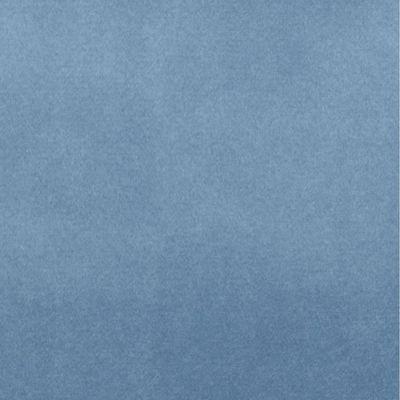 Sofa wysoka CAVE CV9NR2 - 2 osobowa z wąskim bokiem po prawej stronie - CH034 niebieski