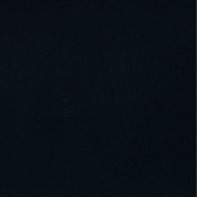 Sofa wysoka CAVE CV9NR2 - 2 osobowa z wąskim bokiem po prawej stronie - CH001 czarny
