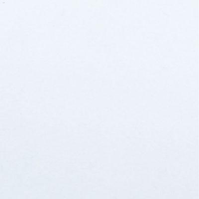 Sofa wysoka CAVE CV9NR2 - 2 osobowa z wąskim bokiem po prawej stronie - CH007 biały