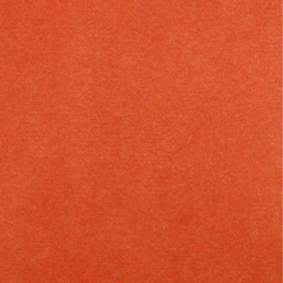 Sofa wysoka CAVE CV9NR2 - 2 osobowa z wąskim bokiem po prawej stronie - CH019 pomarańczowy