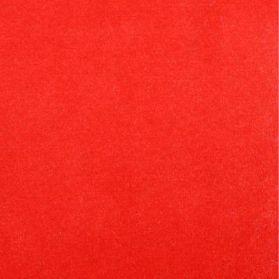 Sofa wysoka CAVE CV9NR2 - 2 osobowa z wąskim bokiem po prawej stronie - CH021 czerwony