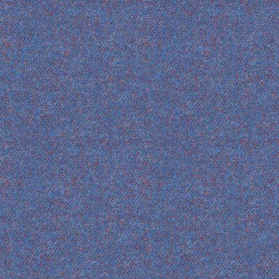 Fotel niski CAVE CV421 - 1 osobowy - LDS 64 niebiesko-różowy