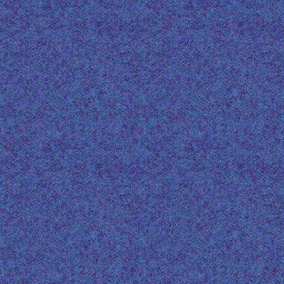 Fotel niski CAVE CV421 - 1 osobowy - LDS 68 melanż niebieski