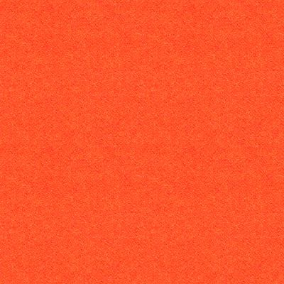 Fotel niski CAVE CV421 - 1 osobowy - LDS 81 pomarańczowy
