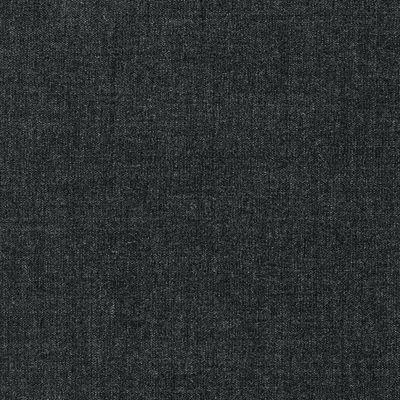 Fotel niski CAVE CV421 - 1 osobowy - RX 173 czarno-szary