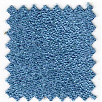 Krzesło konferencyjne obrotowe Level Cross WS R1 - KOSMA K13 niebieski