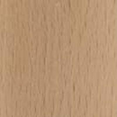 Fotel gabinetowy MOON WOOD WHITE - Buk naturalny