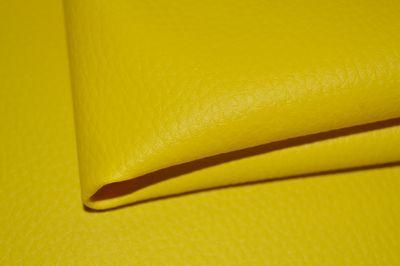 Fotel CLASSIC XXL - produkt medyczny - ES-06 żółty