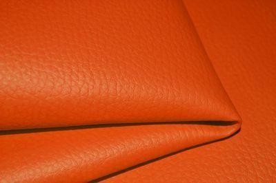 Fotel CLASSIC XXL - produkt medyczny - ES-07 pomarańczowy