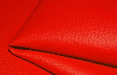 Fotel CLASSIC XXL - produkt medyczny - ES-08 czerwony