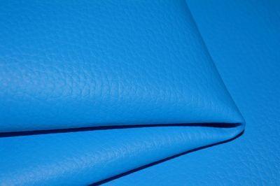 Fotel CLASSIC XXL - produkt medyczny - ES-15 błękitny