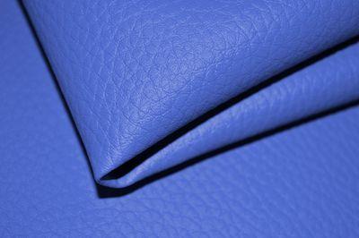 Fotel CLASSIC XXL - produkt medyczny - ES-16 niebieski