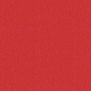 Sofa z podłokietnikami SoftBox 21 - SL25 czerwono koralowy