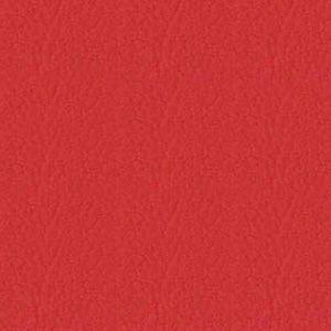 Fotel narożny 32 WALL IN - do łączenia z 2 ściankami - S25 czerwono koralowy