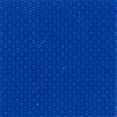 Fotel niski CAVE CV421 - 1 osobowy - PA40 niebieski