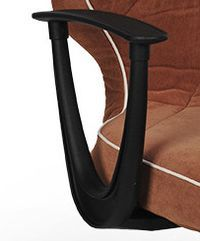 ENTELO Dobre Krzesło obrotowe TWIST naked nr 6  - Stały