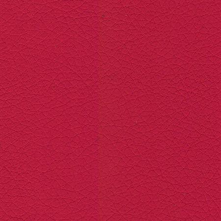 Krzesło konferencyjne BARCELONA VB - K1 ekoskóra czerwona