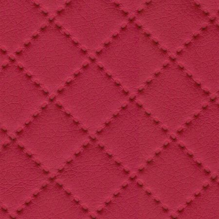 Krzesło konferencyjne BARCELONA VB - K27 ekoskóra czerwona caro
