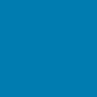 Ławka korytarzowa Premium 1-str. z oparciem i wieszakiem długosc 1m, 1,2m, 1,5m, 1,8, 2,0m - 5002 - niebieski