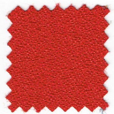 Krzesło konferencyjne Set White V Net Chrome - KOSMA K02 czerwona
