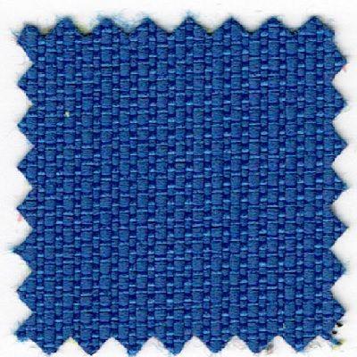 Krzesło konferencyjne Set V Arm Chrome - Note: N03 niebieski ciemny
