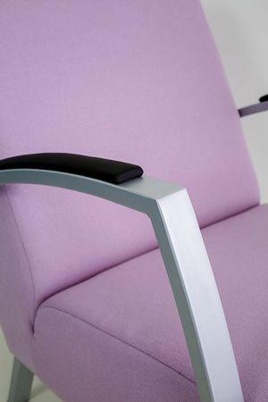 Sofa AGE AG22  konferencyjna - nakładka tapicerowana