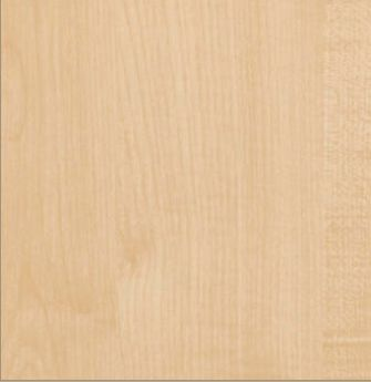 Blat o wymiarach 160x70 - 18 mm - Klon naturalny D375SE