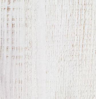 Blat o wymiarach 160x70 - 36 mm - Sosna bielona D3168MX
