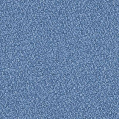Fotel konferencyjny FAN 10R - EV-25 błękitny