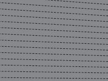Pufa podłokietnik prostokątny P3 WALL IN - Z pikowaniem